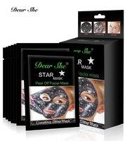 Маска для лица Dear She Star Mask 10шт.