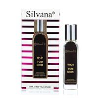 Мини-парфюм 18 ml Silvana 421 W Tom Noir (Tom Ford Noir Pour Femme)