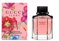 Gucci Flora Limited Edition Gorgeous Gardenia 2017, 75 ml