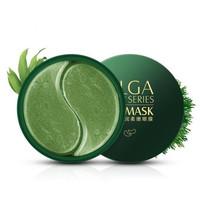 Патчи с эффектом лифтинга с морскими водорослями Images Alga Lady Series Eye Mask,60шт