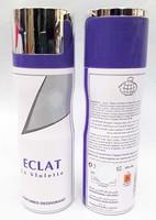Дезодорант Fragrance World Eclat La Violette