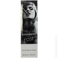 """Eisenberg """"J'ose Homme"""", 55 ml"""