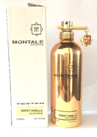 Тестер Montale Sweet Vanilla, 100 ml