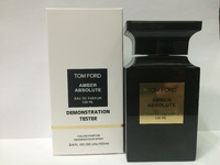 Тестер Tom Ford Amber Absolute, 100 ml