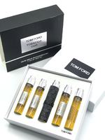 "Набор парфюма Tom Ford "" Tobacco Oud""  5х11мл."