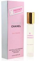 асляные духи Chanel Chance Eau Tendre, 10 ml
