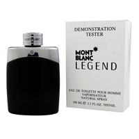 Тестер Mont Blanc Legend Pour Homme 100 ml