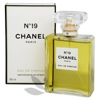 Chanel N19 Parfum 100 мл (85)