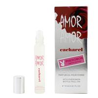 Масляные духи Cacharel Amor Amor 10 ml
