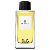 Dolce & Gabanna №11 La Force 100 мл
