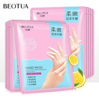 Маска-перчатки для рук  BEOTUA