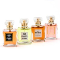Набор Chanel Four Sets Of Perfume 4 х 20 ml