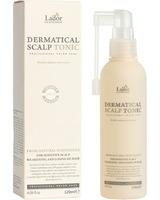 Тоник для кожи головы против выпадения волос  La'dor Dermatical Scalp Tonic,120ml