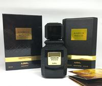 Ajmal Amber Wood ,100ml (В Оригинальной Упаковке)