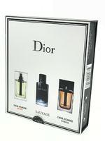 Набор Парфюма Dior (м) 3x20ml..