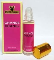 Масляные духи 10 ml (new) Chanel Chance eau Fraiche