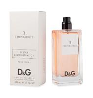 Тестер EU  Dolce & Gabbana №3 L'Imperatrice, 100 ml