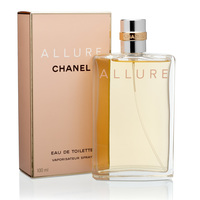 Chanel Allure for women edt, 100 мл  (90)