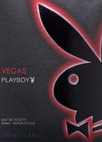 Playboy Vegas For Men Edt,100ml