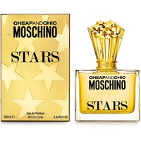 MOSCHINO CHEAP AND CHIC STARS,100ML