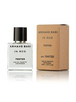 Мини-тестер 50 ml Armand Basi In Red Edt