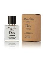Мини-тестер 50 ml Christian Dior Miss Dior Cherie