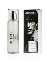 Туалетная вода Chanel Allure Homme Sport, 40 мл
