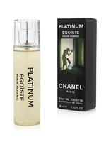 Туалетная вода Chanel Platinum Egoiste, 40 мл