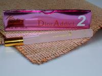 Духи с феромонами (масляные) Dior Addict 2, 15мл (жен)