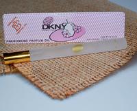 Духи с феромонами (масляные) DKNY Fresh Blossom, 15мл (жен)