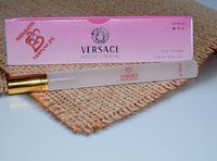 Духи с феромонами (масляные) Versace Bright Cristal, 15мл (жен)