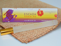 Духи с феромонами (масляные) Escada Rockin Rio, 15мл (жен)