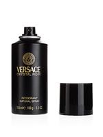 """Парфюмированный дезодорант, Versace """"Crystal Noir"""", 150 ml"""