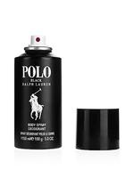 """Парфюмированный дезодорант, Ralph Lauren """"Polo Black"""", 150 ml"""