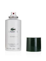 "Парфюмированный дезодорант, Lacoste ""L.12.12 Blanc"", 150 ml"