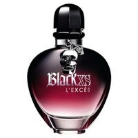 Paco Rabanne Black XS L'exces Women 80 мл
