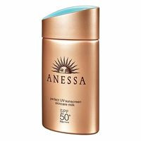 Солнцезащитный крем Shiseido ANESSA Perfect UV Sunscreen SkinCare Milk SPF50+ PA++++,60ml