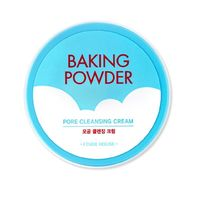 Крем для снятия макияжа Etude House Baking Powder Pore Cleansing Cream ,180ml