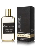 Тестер Atelier Cologne Gold Leather 100 мл.