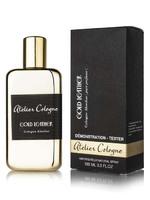 Тестер Atelier Cologne Gold Leather 100 мл.