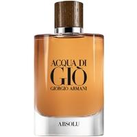 Giorgio Armani Acqua Di Gio Absolu, 125 ml