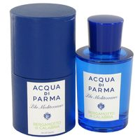 Acqua di Parma Bergamotto di Calabria edt 100ml(в тубе).
