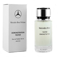 Тестер Mercedes-Benz Mercedes-Benz  Perfume EDT, 100 ml