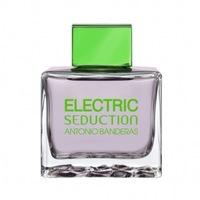 Antonio Banderas Electric Seduction Black Men 100 мл