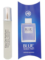 Мини-парфюм 20ml Antonio Banderas Blue Seduction for Men