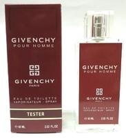 Мини-тестер 60 ml Givenchy Pour Homme