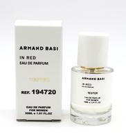 Тестер-мини 30ml Armand Basi In Red Eau De Parfum