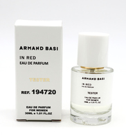 Тестер-мини 30ml Armand Basi In Red Eau De Parfum