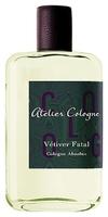 Atelier Cologne Vetiver Fatal, 100 ml