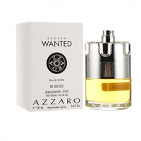Tестер Azzaro Wanted eau de toilette 100 ml.